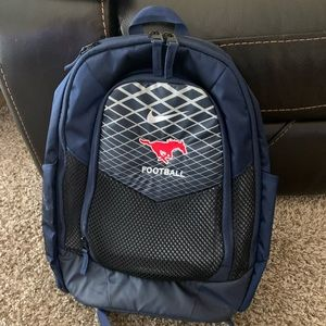 Nike Air Max SMU Football Backpack